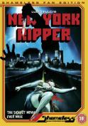 The New York Ripper [Region 2]