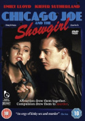 Chicago Joe and the Showgirl [Region 2]