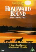Homeward Bound [Region 2]