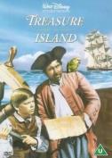 Treasure Island [Region 2]