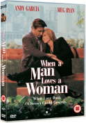 When a Man Loves a Woman [Region 2]