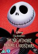 The Nightmare Before Christmas [Region 2]