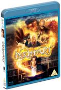 Inkheart [Region B] [Blu-ray]
