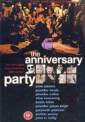 Anniversary Party [Region 2]