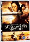 The Legend of the Shadowless Sword [Region 2]