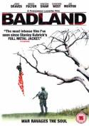 Badland [Region 2]