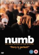 Numb [Region 2]