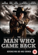 The Man Who Came Back [Region 2]