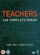 Teachers: Series 1-4 [Region 2]