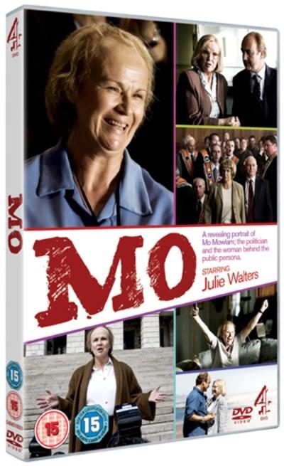 Mo [Region 2] - DVD - New - Free Shipping.