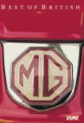 Best of British: MG [Region 2]