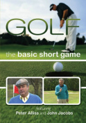 Golf: The Basic Short Game [Region 2]