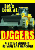Let's Look at Diggers [Region 2]