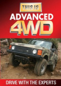 This Is Advanced 4WD [Region 2]