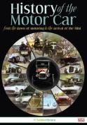 History of the Motor Car [Region 2]