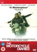 The Motorcycle Diaries [Region 2]