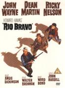 Rio Bravo [Region 2]