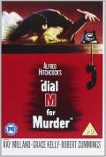 Dial M for Murder [Region 2]