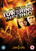 The Towering Inferno [Region 2]