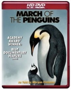 March of the Penguins [Region 2]