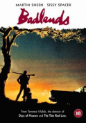 Badlands [Region 2]