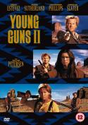 Young Guns 2 - Blaze of Glory [Region 2]