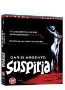 Suspiria [Region B] [Blu-ray]