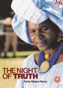 The Night of Truth [Region 2]