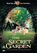 The Secret Garden [Region 2]