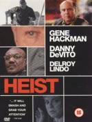Heist [Region 2]