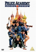 Police Academy 7 - Mission to Moscow [Region 2]