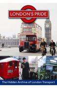 London's Pride [Region 2]