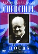 Churchill [Region 2]