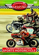 Marque of a Legend: Bikes [Regions 2,4]