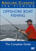 The Complete Guide to Offshore Boat Fishing With Bob Cox [Region 2]