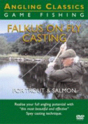 Falkus On Flycasting for Trout and Salmon [Region 2]