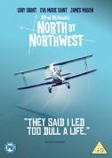 North By Northwest [Region 2]