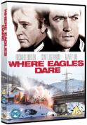 Where Eagles Dare [Region 2]