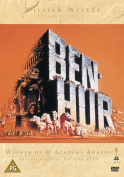 Ben-Hur [Region 2]