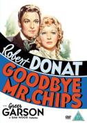 Goodbye, Mr. Chips [Region 2]