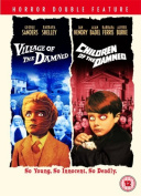 Village of the Damned/Children of the Damned [Region 2]