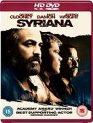 Syriana [Region 2]