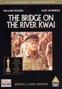 The Bridge On the River Kwai [Region 2]