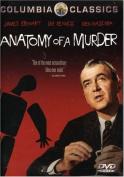 Anatomy of a Murder [Region 2]