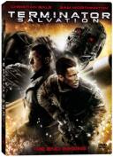Terminator Salvation [Region 2]