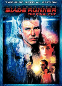 Blade Runner: The Final Cut [Region 2]
