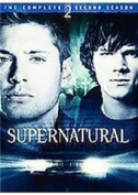 Supernatural [Region 2]