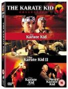 Karate Kid/The Karate Kid 2/The Karate Kid 3/Next Karate Kid [Region 2]
