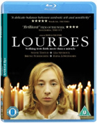Lourdes [Region 1] [Blu-ray]