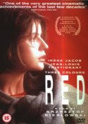 Three Colours: Red [Region 2]